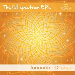 Blue Hour Sounds - IANUARIA - Orange