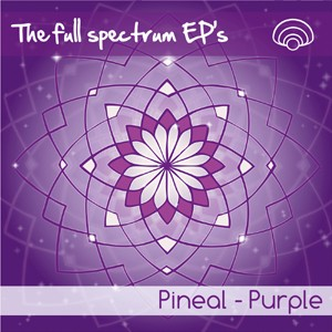 Blue Hour Sounds - PINEAL - Purple