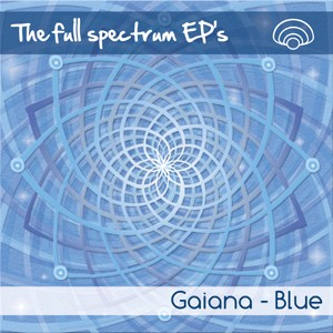 Blue Hour Sounds - GAIANA - Blue
