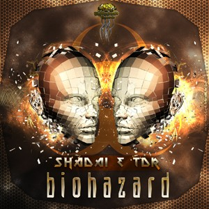 Biomechanix Records - SHADAI & T.D.R - Biohazard