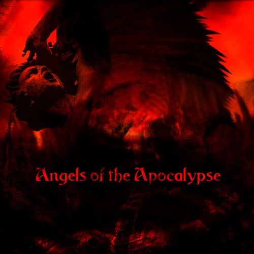 Ultratumba Records - .Various - Angels of Apocalypse