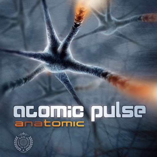 Planet B.e.n. Records - ATOMIC PULSE - Anatomic