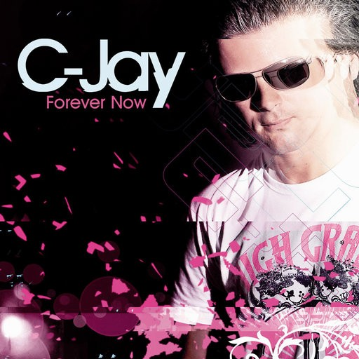 Plusquam Records - C-JAY - Forever Now