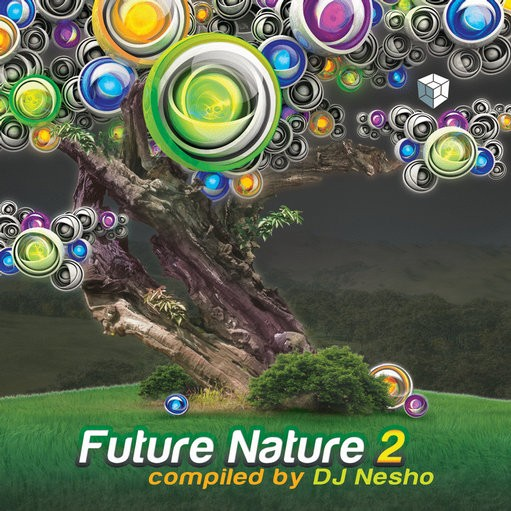 Tesseractstudio - .Various - Future Nature Vol 2