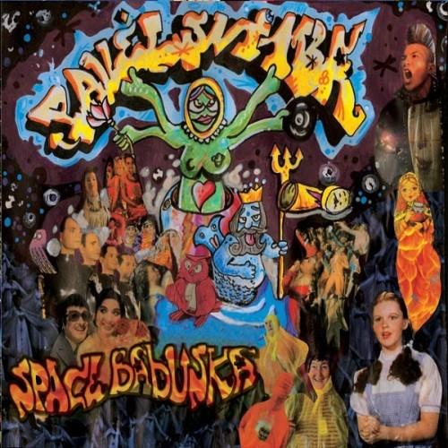 Hippie Killer Productions - PAVEL SVIMBA - Space Babuska