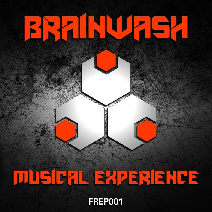 Fractal Records - BRAINWASH - Musical Experience