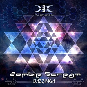 Pleiadian Records - ZOMBIE SCREAM - Bazzinga