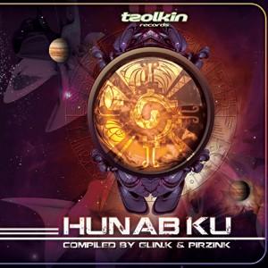 Tzolkin Productions - .Various - Hunabku