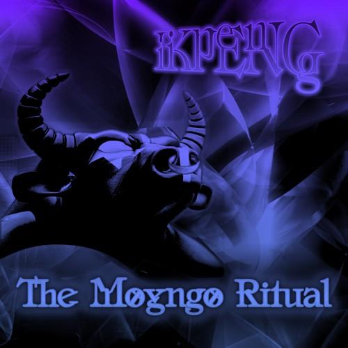 D-A-R-K- Records - IKPENG - The Moyngo Ritual