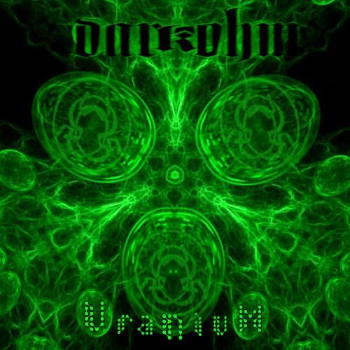 D-A-R-K- Records - DARK OHM - Uranium