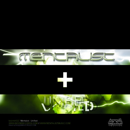 BooM! Records - MENTALIST - Unified