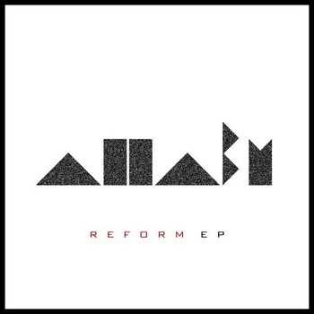 Nano Records - ALLABY - Reform