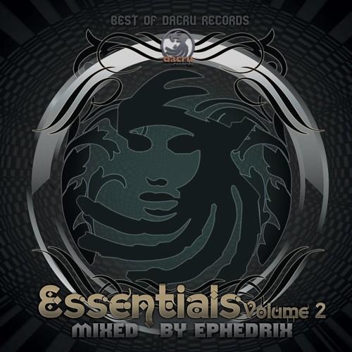 Dacru Records - .Various - Essentials vol. 2