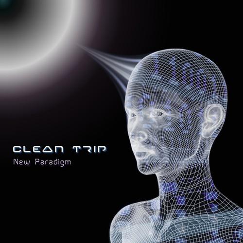 Trance Lab Records - CLEAN TRIP - New Paradigm