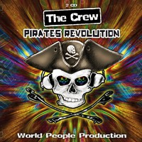 World People - .Various - The Crew & Pirates Revolution