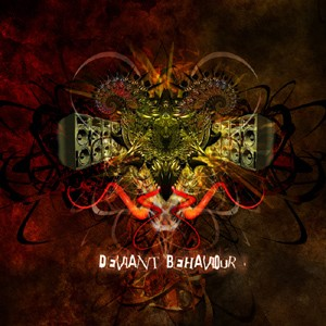 Deviant Force Records - .Various - Deviant Behaviour