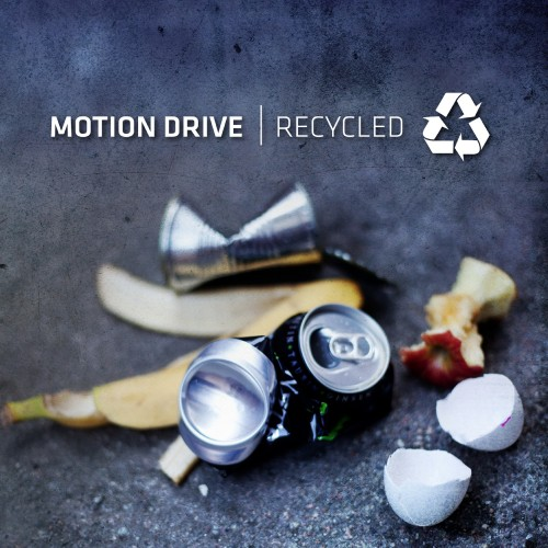 Iono Music - MOTION DRIVE - Recycled
