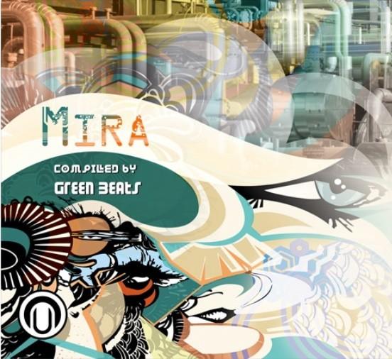 Nutek Records - .Various - Mira