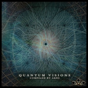 Hellchedelic Records - .Various - Quantum Visions