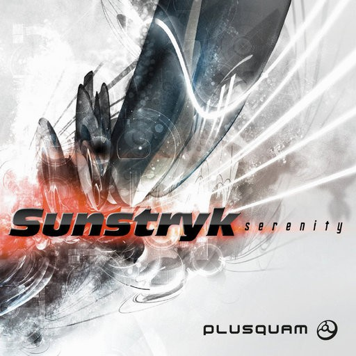Plusquam Records - SUNSTRYK - Serenity