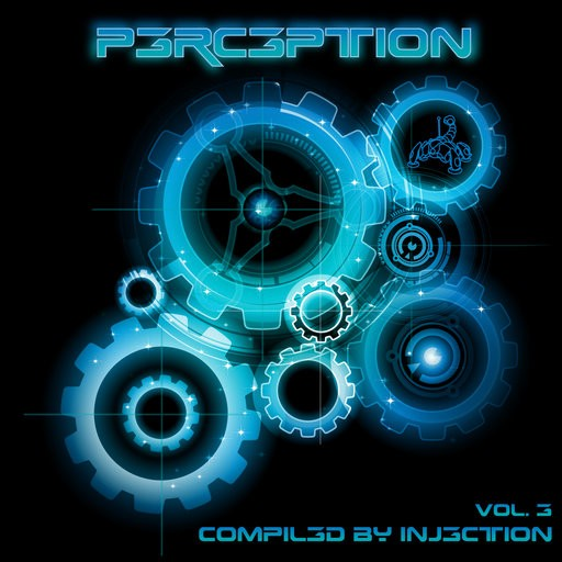 DNA Records - .Various - Perception Vol 3