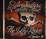Plusquam Records - ACE VENTURA & CAPTAIN HOOK - The Jolly Roger