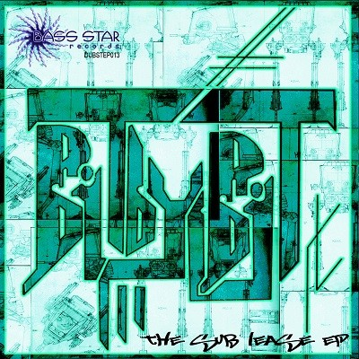 Bass-Star Records - BiTbyBiT - The Sub Lease (Digital EP)
