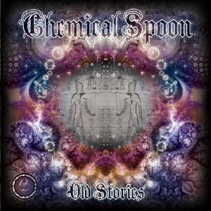 Maniac Psycho Pro - CHEMICAL SPOON - Old Stories