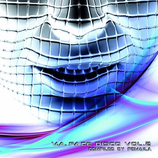 Savva Records - .Various - Face Disco Vol 2