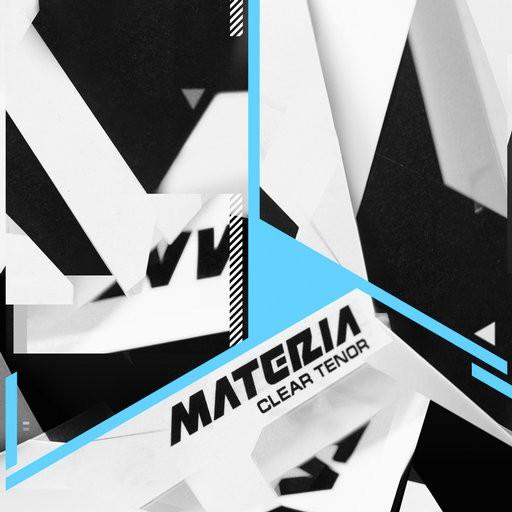 24-7 Records - MATERIA - Clear Tenor