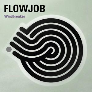 Iboga Records - FLOWJOB - Windbreaker