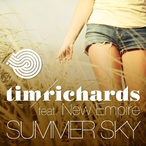 Iboga Records - TIM RICHARDS feat. NEW EMPIRE - Summer Sky