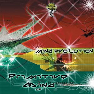 Biomechanix Records - MIND EVOLUTION - Primitive mind