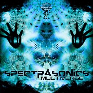 Biomechanix Records - SPECTRASONICS - Multiverse