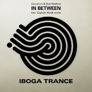 Iboga Records - GAUDIUM & ACE VENTURA - In Between
