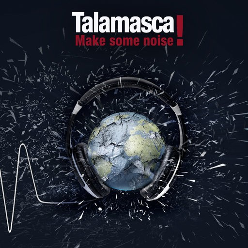 Fineplay Records - TALAMASCA - Make Some Noise