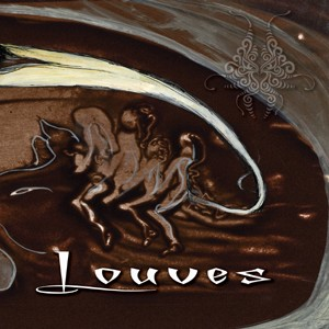 Lycantrop Records - .Various - Louves