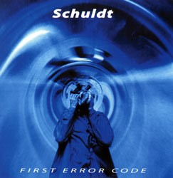 Aurinko Records - SCHULDT - first error code