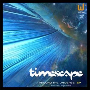 Woorpz Records - TIMESCAPE - Around The Universe