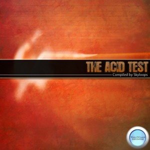 Trance Lab Records - .Various - The Acid Test
