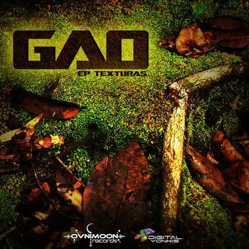 Ovnimoon Records - GAO - Texturas
