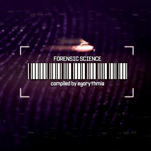 Iono Music - .Various - Forensic Science