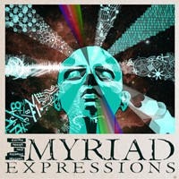 Electric Power Pole Records - .Various - Myriad Expressions
