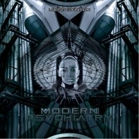 Loose Cognition Records - .Various - Modern Psychiatry