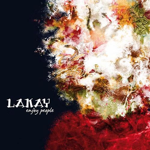 Hadra Records - LAKAY - Enjoy People