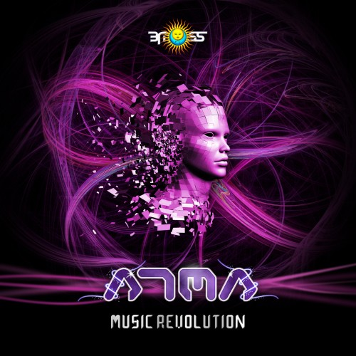 BMSS Records - ATMA - Music Revolution