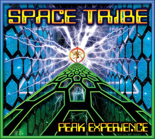 Space Tribe Music - SPACE TRIBE - Peak Experience