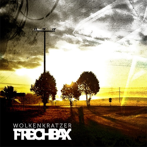 Electric Power Pole Records - FRECHBAX - Wolkenkratze