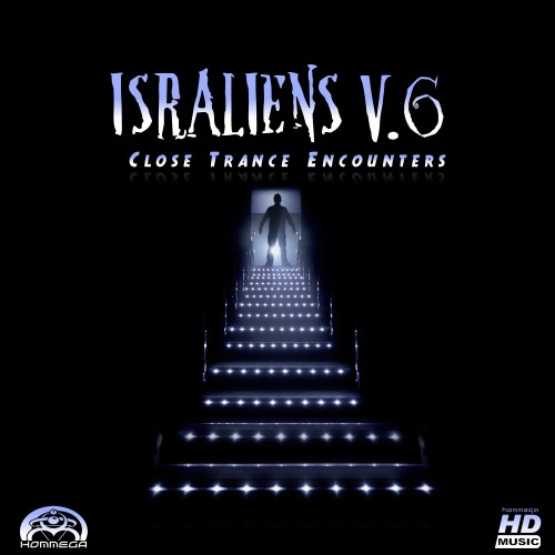HOMmega Productions - .Various - Israliens V6