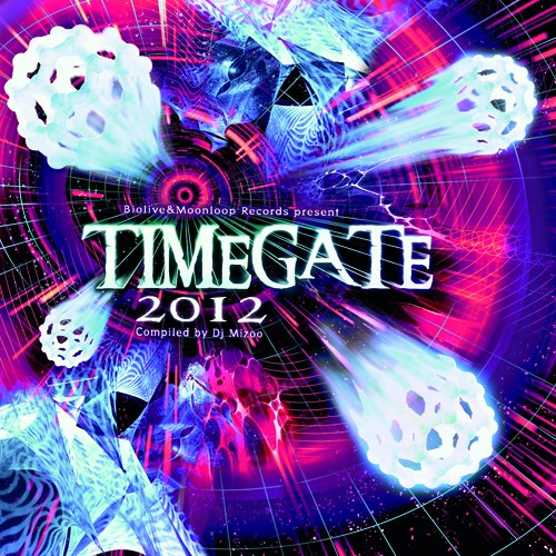 Moonloop Records - .Various - Timegate 2012